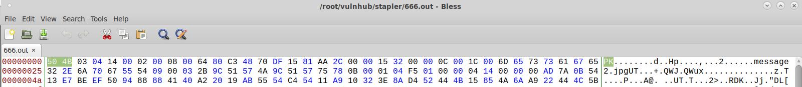 Stapler v1 — NetChameleon com documentation